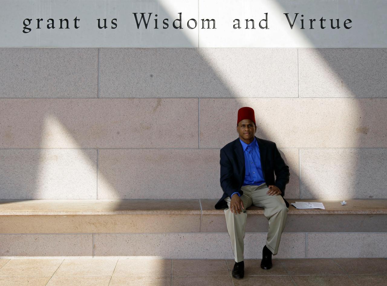 Science Am Moorish Temple